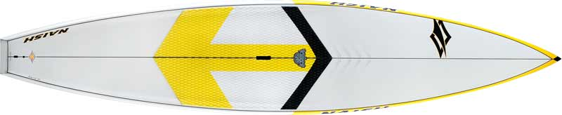 naish Glide 14f GS Stand Up Paddle Board