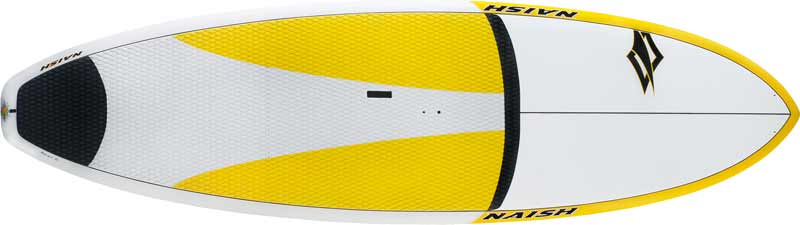 naish Mana 10ft 5in GS Stand Up Paddle Board