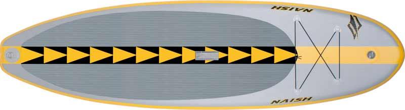 naish Mana Air 10ft 0in Stand Up Paddle Board