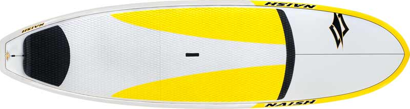 naish Mana 10ft0in GS Stand Up Paddle Board