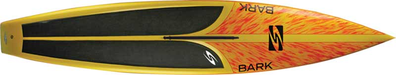 Surftech Bark Competitor 12ft 6in L2024 Stand Up Padde Board