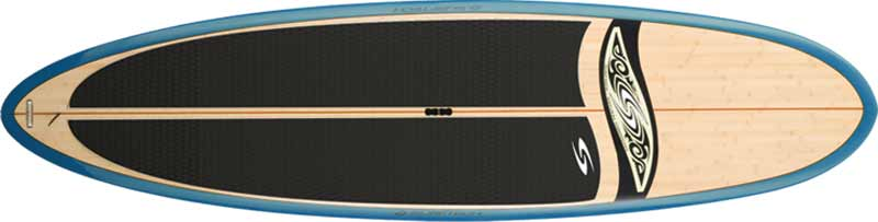 Surftech Generator Bamboo 11ft 6in BA0014 Stand Up Padde Board