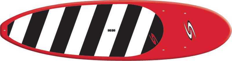 Surftech Balboa 11ft 6in ST122 Stand Up Padde Board