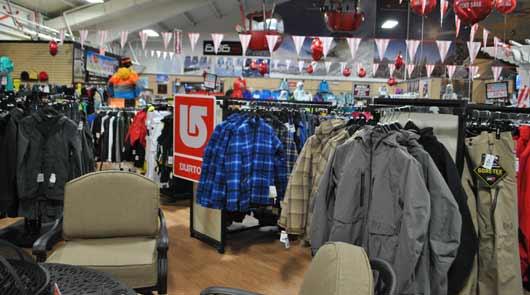 Snowboard Jackets & Snowboard Pants, PA Snowboard Shops