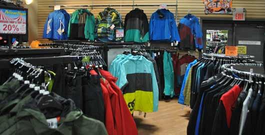 Snowboard Jackets, Snowboard Pants, NJ Snowboard Shops