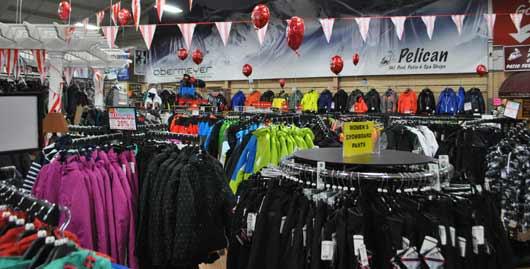 Snowboard Jackets, Snowboard Pants, PA Snowboard Shops