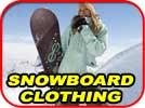 SKI, SNOWBOARD & WINTER CLOTHING