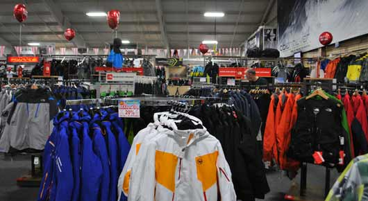 Ski Jackets, Ski Pants, Pelican NJ & PA Ski Shops