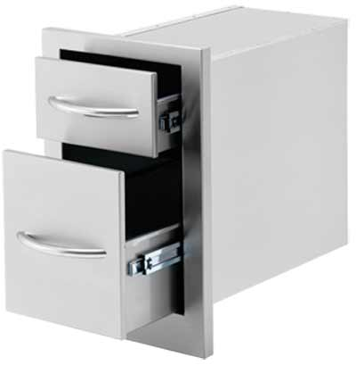 Cal Flame Grill 30in Double Access Door
