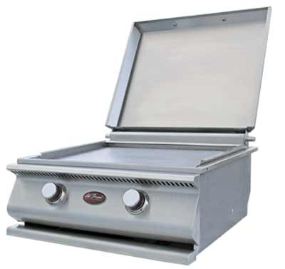 Cal Flame Grill Deep Fryer