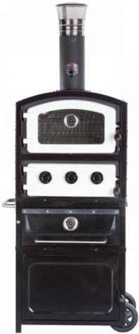 Fornetto PZ-7-EC Pizza Oven