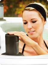 Artesian Spas Hot Tub Features