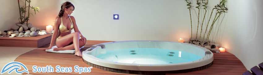 Artesian Spas South Seas Hot Tubs for Sale