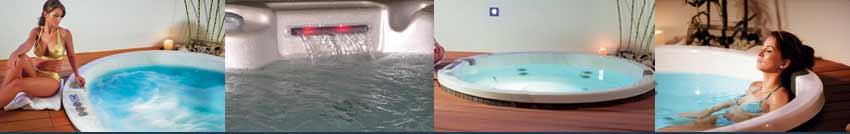 Artesian Spas - South Seas Hot Tubs