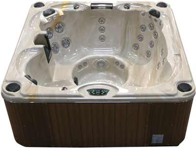 Cal Spas C-750B-Lxi Hot Tub