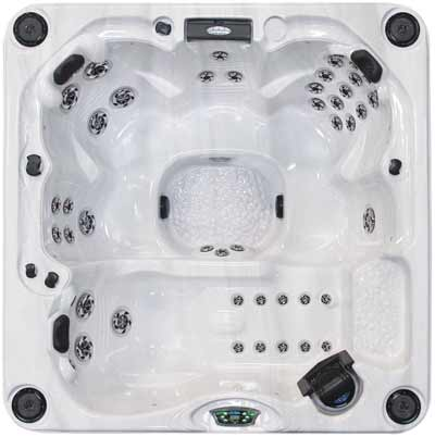 Cal Spas C-750L-Lxi Hot Tub