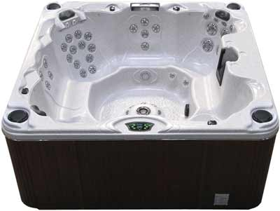 Cal Spas C-850B-Lxi Hot Tub