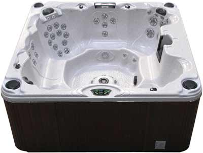 Cal Spas C-850B Hot Tub
