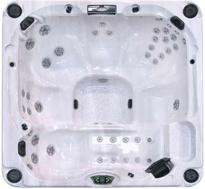 Cal Spas C-850L-Lxi Hot Tub