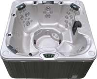 Cal Spas Escape Series Hot Tubs E-758B