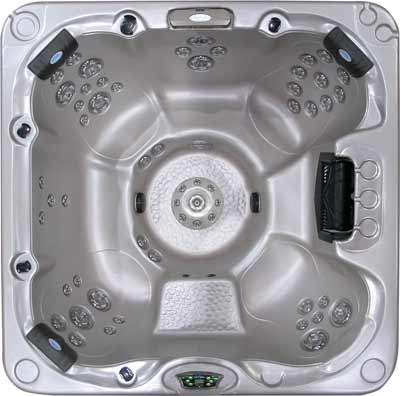 Cal Spas E-758b Hot Tub