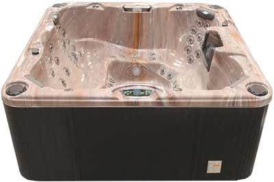 Cal Spas E-862 Hot Tub