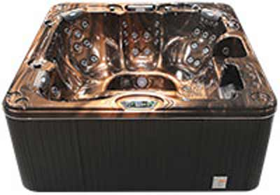Cal Spas E-864L Hot Tub