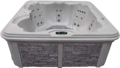 Cal Spas GR730B Hot Tub