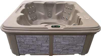Cal Spas GR730L Hot Tub