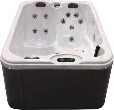 Cal Spas Z-524L Hot Tub