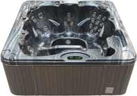 Cal Spas Patio Series Hot Tubs Z-731L
