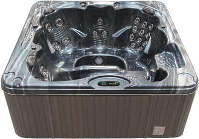 Cal Spas Z-731L Hot Tub