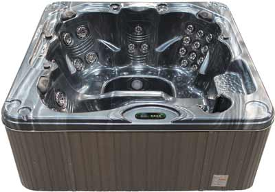 Cal Spas Z-731L-VP Hot Tub