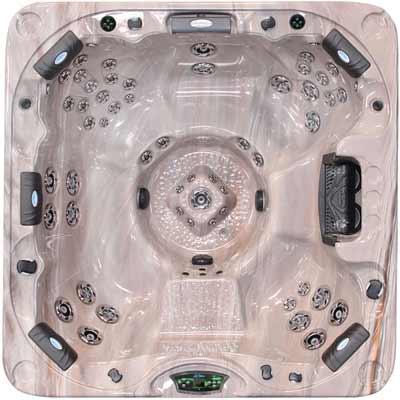 Cal Spas P-760B Hot Tub