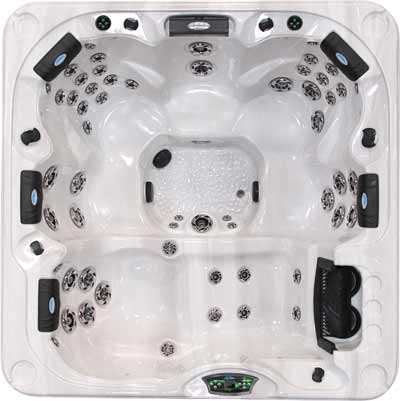 Cal Spas P-760L Hot Tub