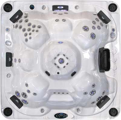 Cal Spas P-860B Platinum Series Hot Tub