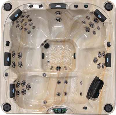 Cal Spas P-860L Platinum Series Hot Tub