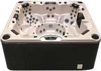 Cal Spas Platinum Series Hot Tubs P-880B