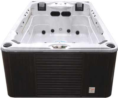 Cal Spas Ultimate Fitness Swim F-1439 Hot Tub