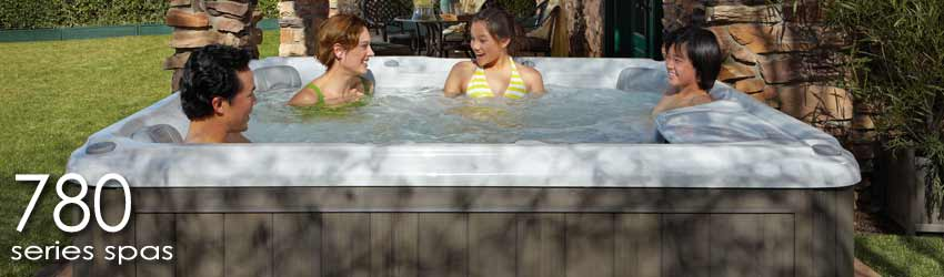 Sundance 780 Series Hot Tubs