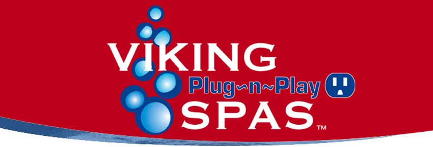 Viking Spas Plug-N-Play Series Hot Tubs