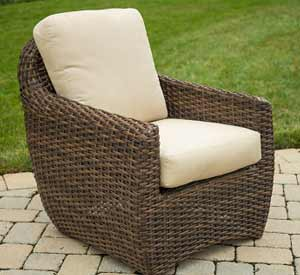 Agio Hudson Patio Set