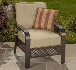 Agio Manhattan Patio Set