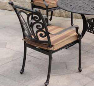 DWL Atlantis Patio Chair