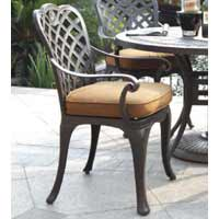 DWL Brentwood Patio Set