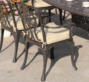 DWL Chatham Patio Chair