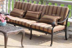 DWL Florence Outdoor Couch