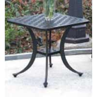 DWL New Providence Patio Table