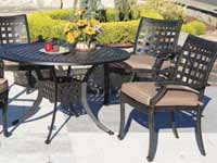 Athens Patio Set