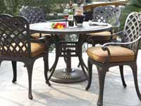 Brentwood DWL Patio Furniture